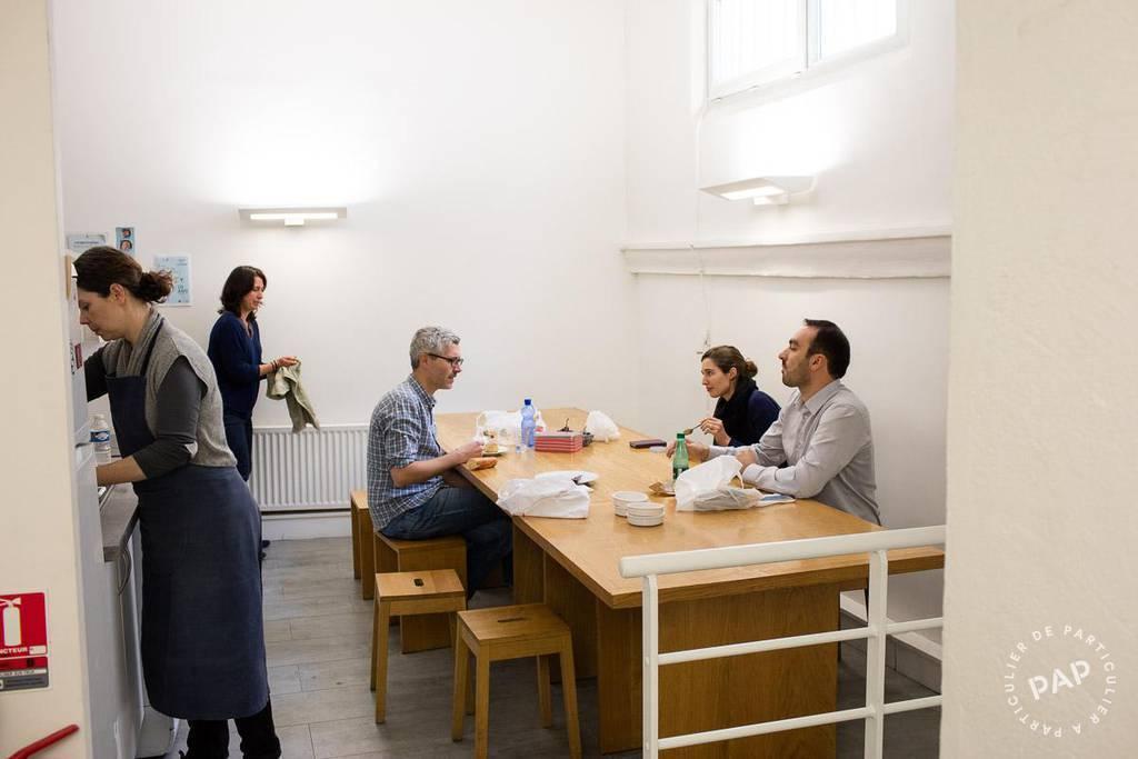 Local d'activité Paris 12E 360€
