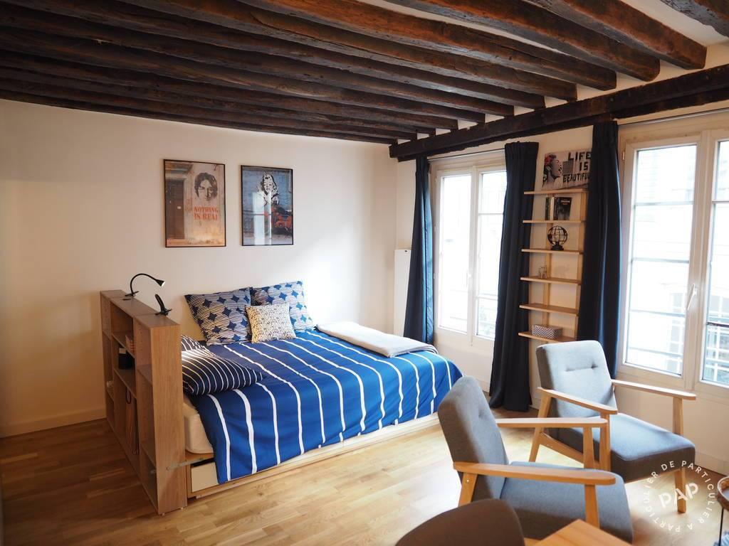 Appartement Paris 4E (75004) 1.195€