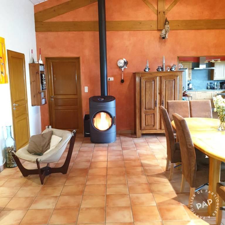 Maison Ruch (33350) 429.000€