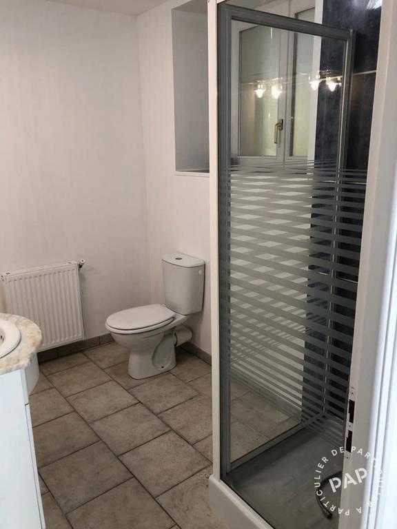 Appartement Corbeil-Essonnes (91100) 690€