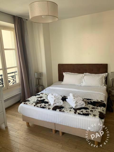 Appartement Paris 2E (75002) 1.100€