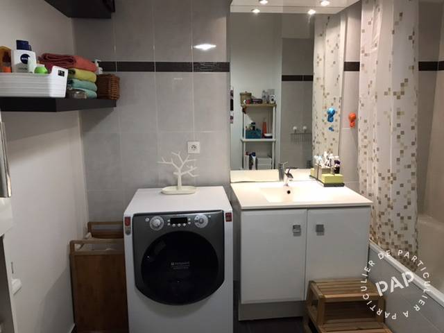 Appartement Saint-Denis (93210) 1.200€