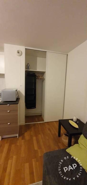 Appartement Châtillon (92320) 880€
