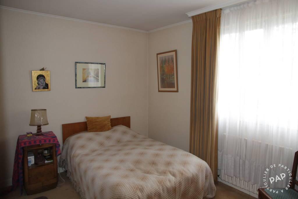 Maison Saint-Leu-La-Forêt (95320) 709.000€
