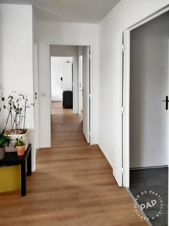 Appartement Nanterre (92000) 590.000€