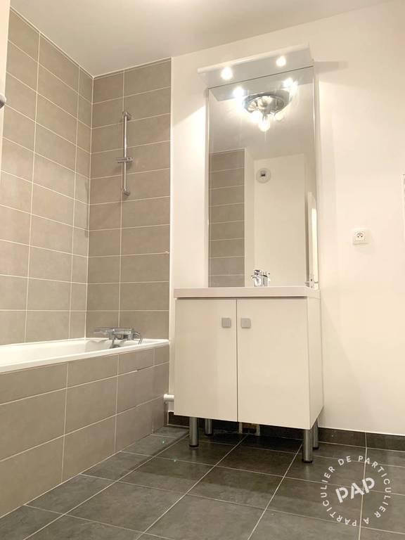 Appartement Ivry-Sur-Seine (94200) 385.000€