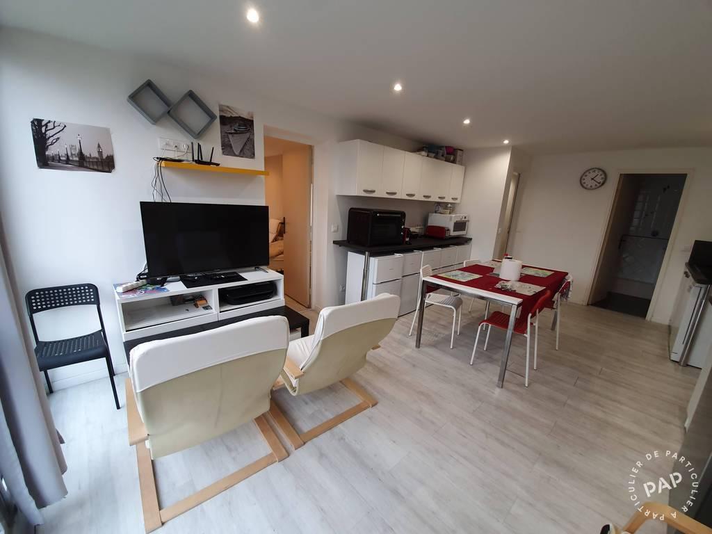 Appartement Pierrefitte-Sur-Seine (93380) 550€