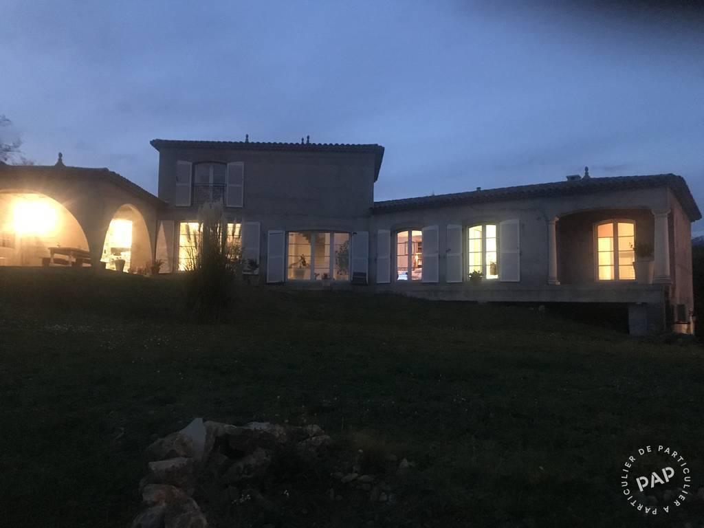 Maison Grasse (06130) 750.000€