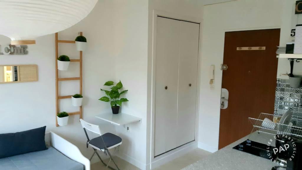 Appartement Rouen (76000) 80.000€