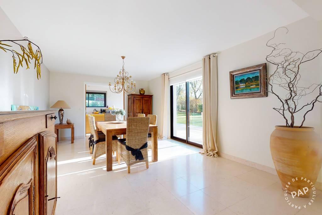 Maison Saint-Jean-Des-Baisants (50810) 475.000€