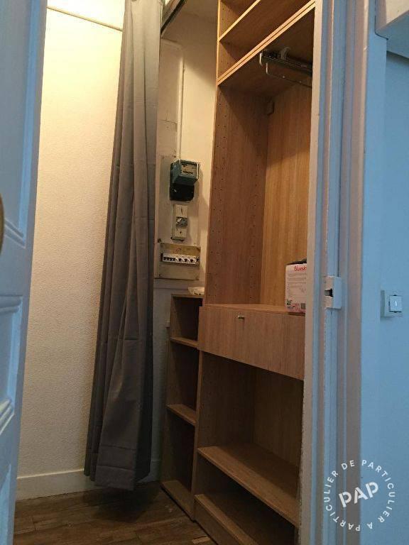 Appartement Saint-Maur-Des-Fossés (94100) 730€