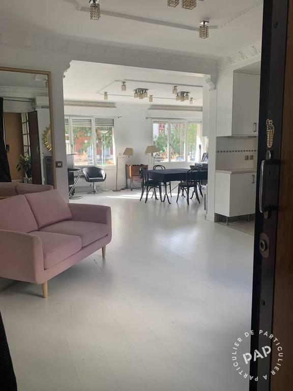 Appartement Paris 16E (75016) 799.000€