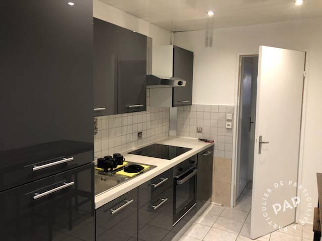 Appartement Conflans-Sainte-Honorine (78700) 1.275€