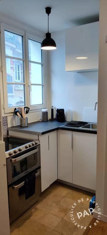Appartement 1.195€ 27m² Paris 4E (75004)