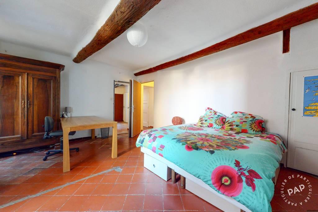 Maison 405.000€ 140m² Fuveau (13710)