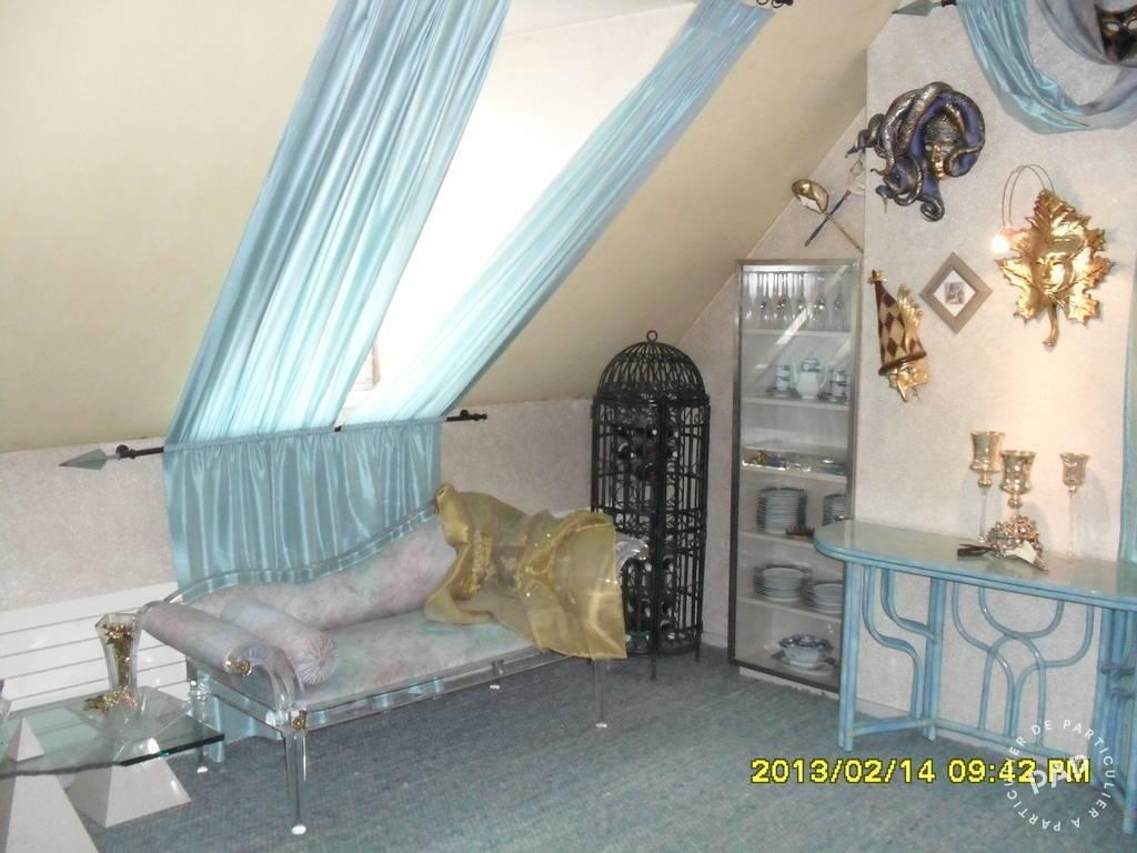 Appartement 344.000€ 122m² Besançon (25000)