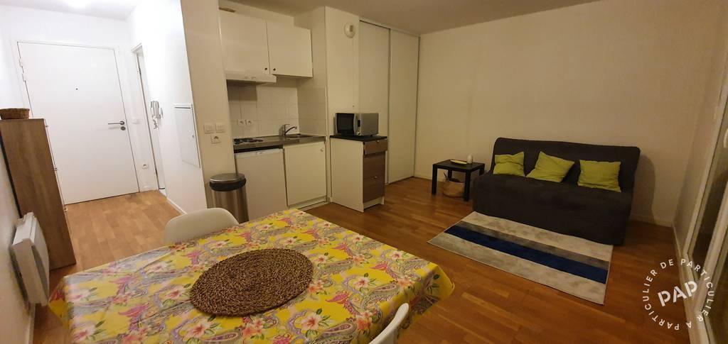 Appartement 880€ 27m² Châtillon (92320)