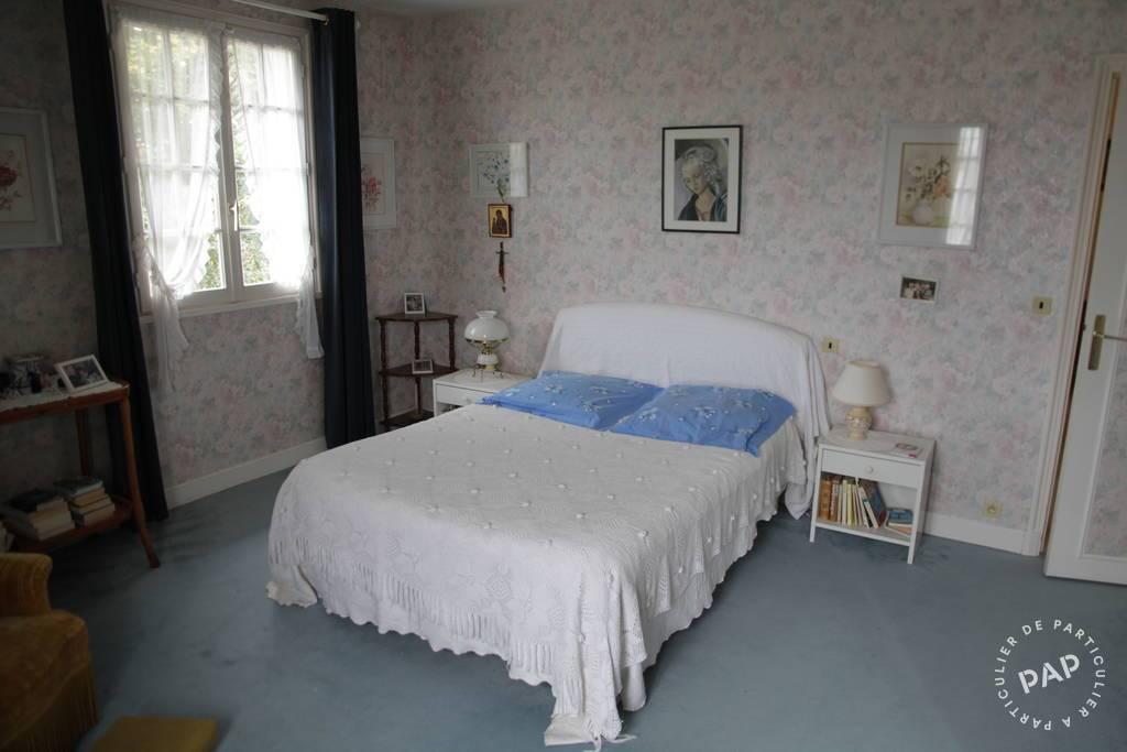Maison 709.000€ 171m² Saint-Leu-La-Forêt (95320)