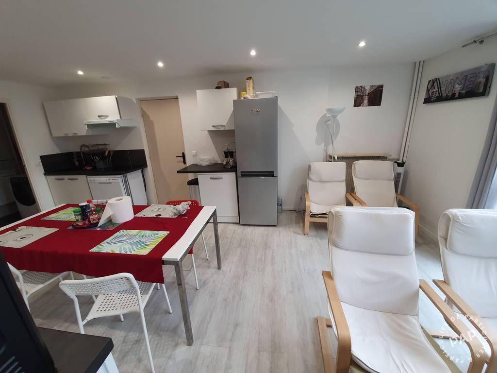 Appartement 550€ 9m² Pierrefitte-Sur-Seine (93380)