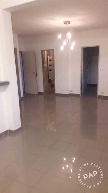 Appartement 135.000€ 55m² La Seyne-Sur-Mer (83500)