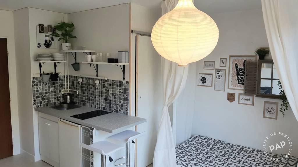 Appartement 80.000€ 18m² Rouen (76000)