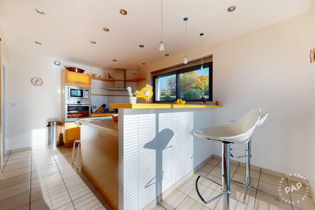 Maison 475.000€ 208m² Saint-Jean-Des-Baisants (50810)