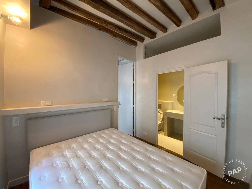 Appartement 470.000€ 32m² Paris 3E (75003)