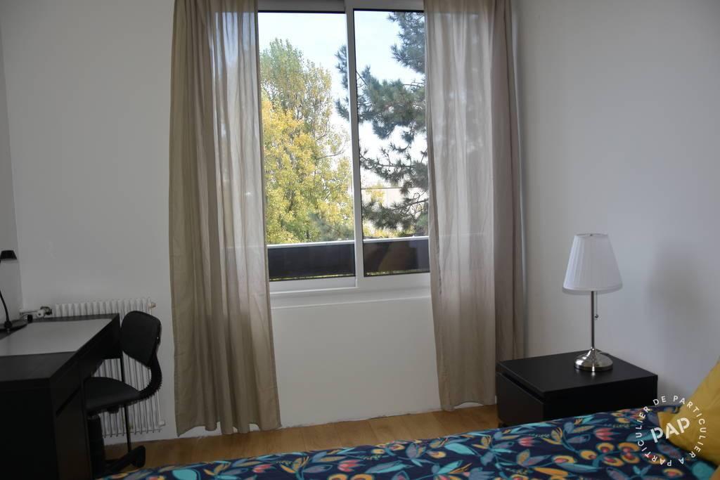Appartement 550€ 12m² Fontenay-Sous-Bois (94120)