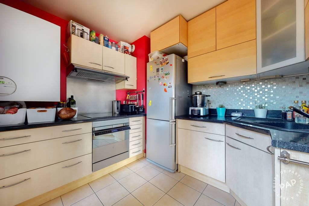 Appartement 430.000€ 79m² Gennevilliers (92230)