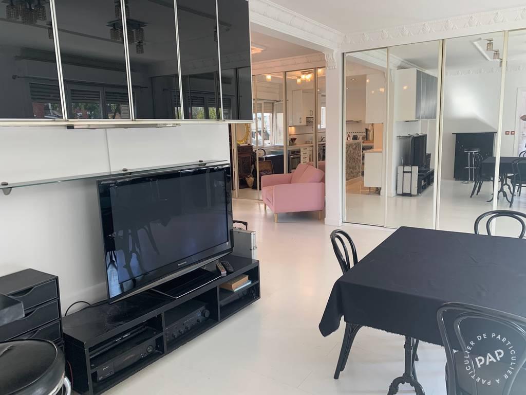 Appartement 799.000€ 87m² Paris 16E (75016)