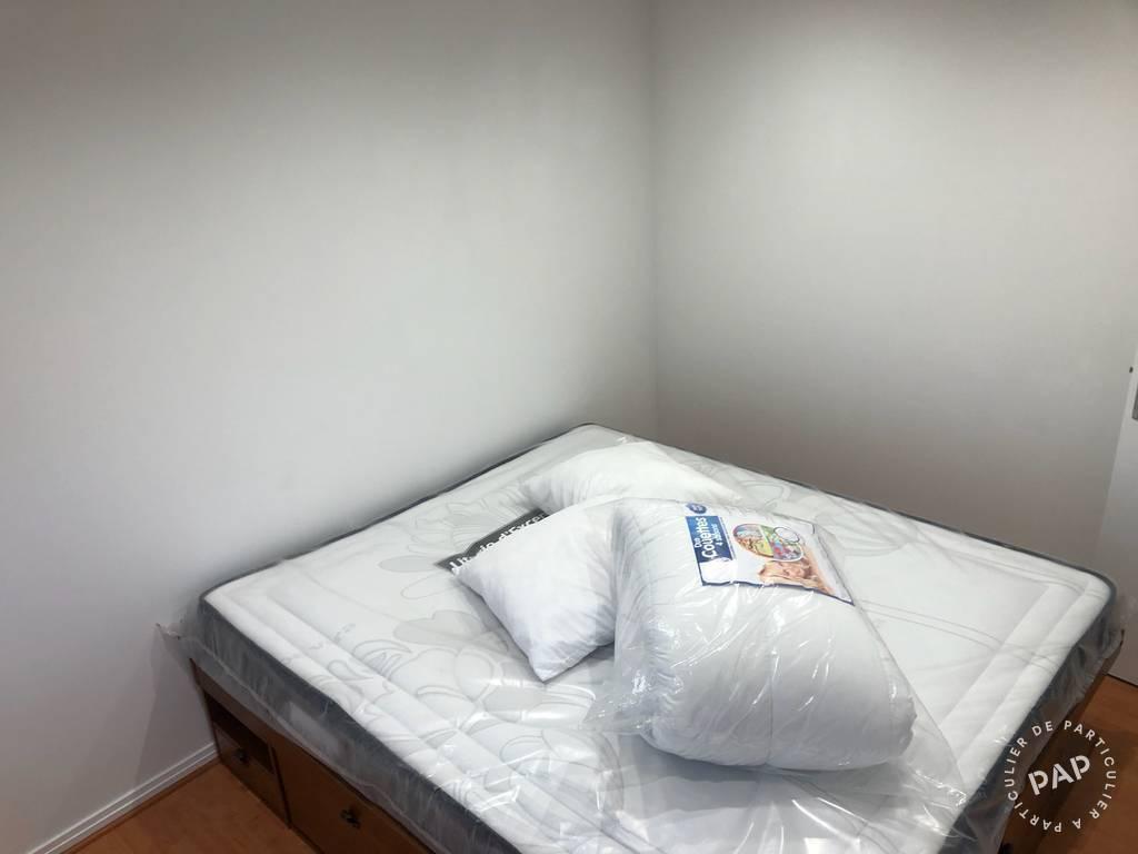 Appartement 1.275€ 58m² Conflans-Sainte-Honorine (78700)