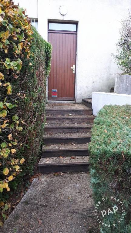 Location Rueil-Malmaison 105m²