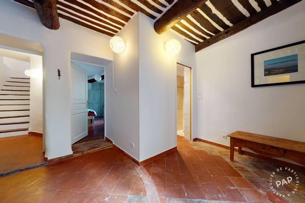 Immobilier Fuveau (13710) 405.000€ 140m²