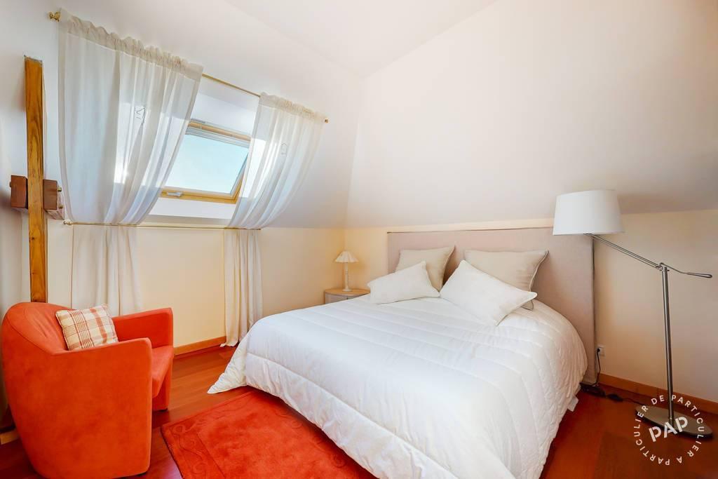 Immobilier Saint-Jean-Des-Baisants (50810) 475.000€ 208m²