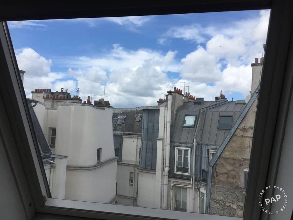 Immobilier Paris 8E (75008) 1.765€ 44m²