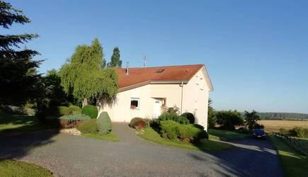 Saint-Gorgon (88700)