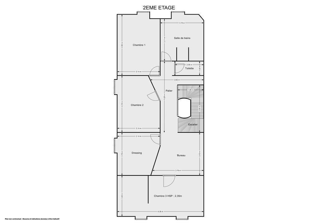 Vente Maison La Ferté-Sous-Jouarre 250m² 369.000€