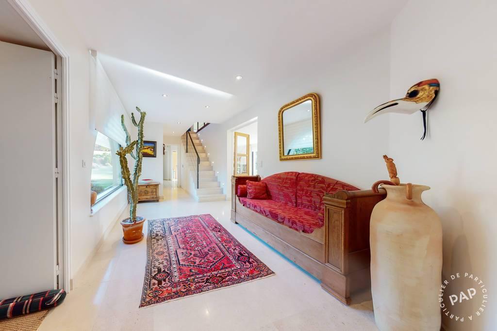 Vente Maison Saint-Jean-Des-Baisants (50810) 208m² 475.000€