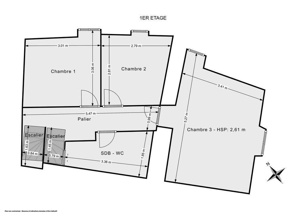 Vente immobilier 405.000€ Fuveau (13710)