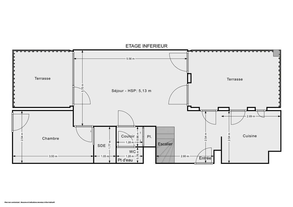 Vente immobilier 430.000€ Gennevilliers (92230)