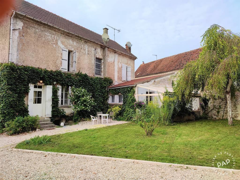 Maison La Ferté-Sous-Jouarre 369.000€