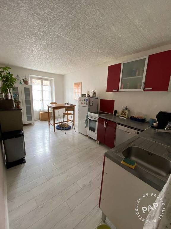 Vente Appartement Claye-Souilly (77410) 91m² 270.000€