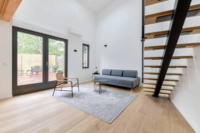 Vente appartement 3pièces 77m² Paris 12E (75012) - 1.050.000€