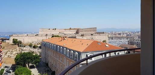 Lumineux - Sans Vis À Vis - Marseille 7E (13007)