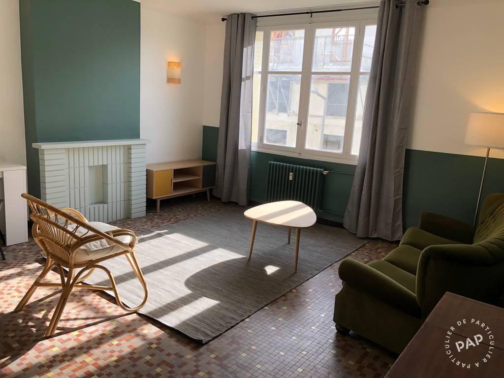 Location Appartement Montpellier (34090) 84m² 1.170€