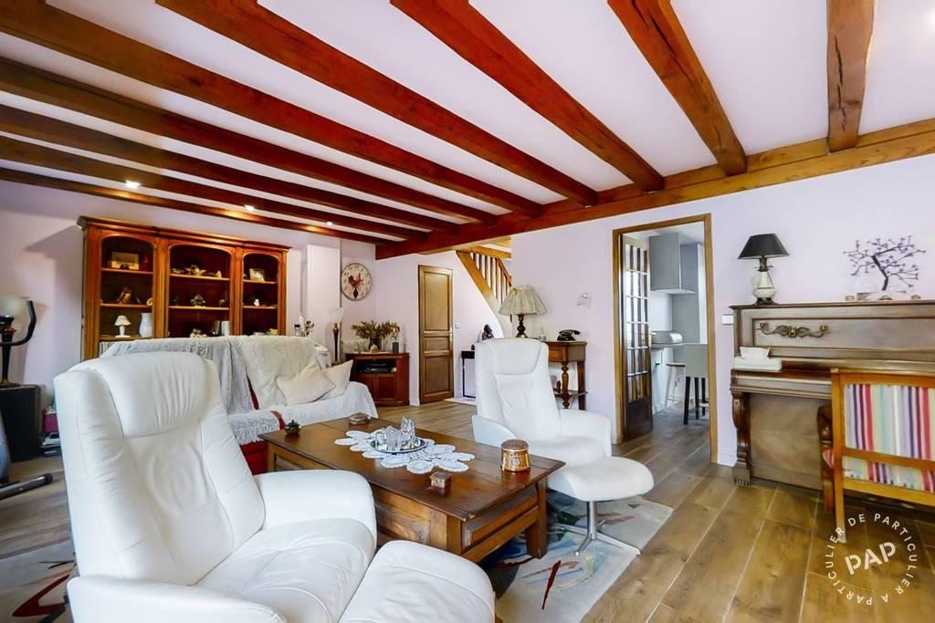 Vente maison 5 pièces Fontenay-aux-Roses (92260)