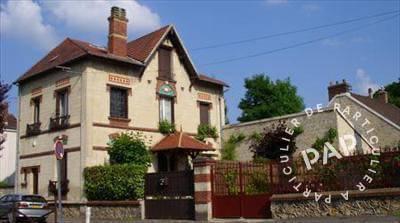 Vente Maison Méry-Sur-Oise (95540) 160m² 450.000€