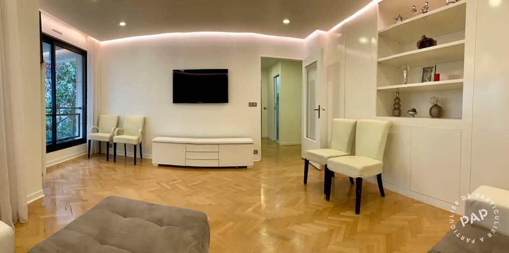 Vente appartement 2 pièces Levallois-Perret (92300)
