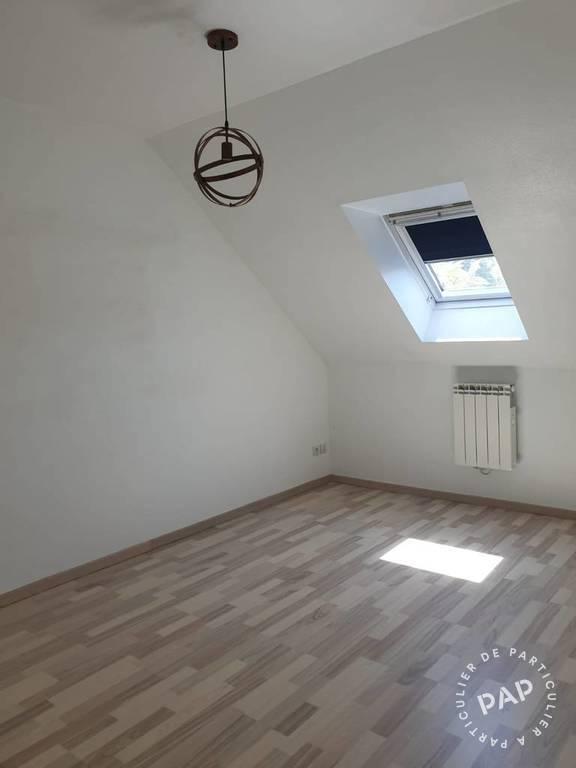 Vente maison 6 pièces Tremblay-en-France (93290)