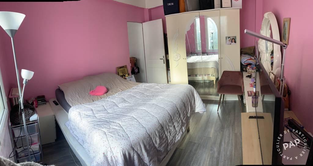 Vente appartement 3 pièces Aubervilliers (93300)